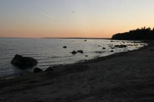 5. Terijoen hiekat